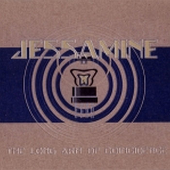 Cover art - Jessamine: The Long Arm Of Coincidence
