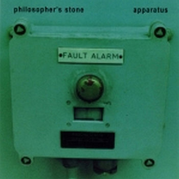 Cover art - Philosopher's Stone: Apparatus