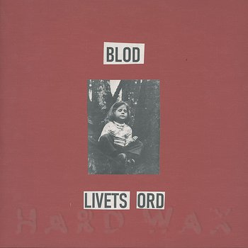 Cover art - Blod: Livets Ord