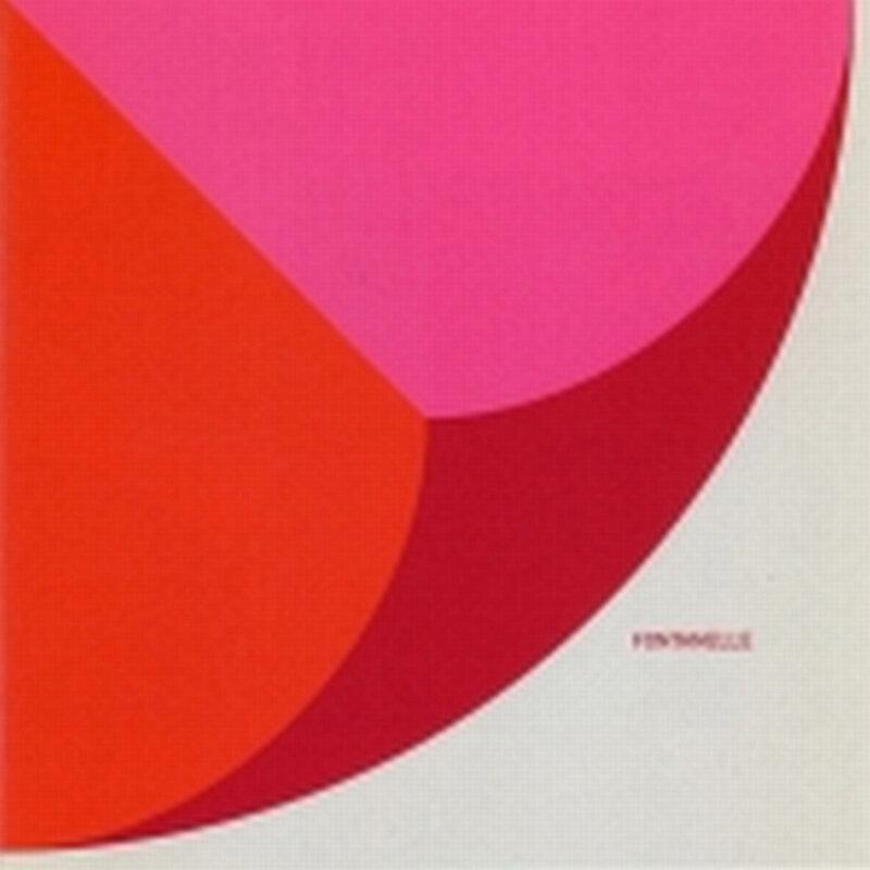 Cover art - Fontanelle: Fontanelle