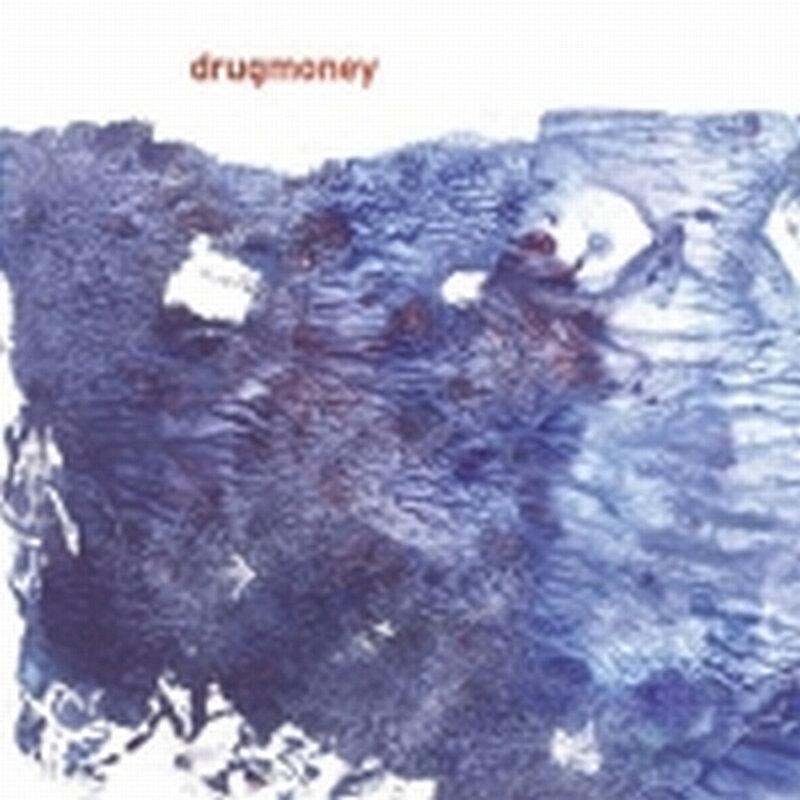 Cover art - Brent Gutzeit: Drugmoney
