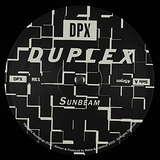Cover art - Duplex: Sunbeam