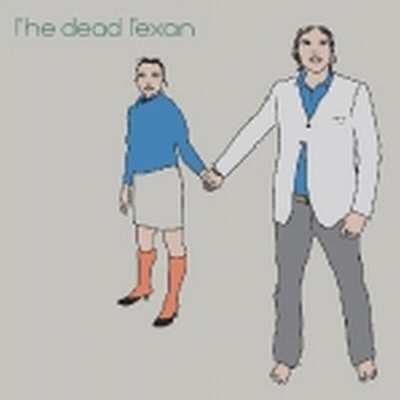 Cover art - The Dead Texan: The Dead Texan