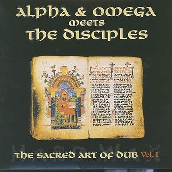 Cover art - Alpha & Omega Meets The Disciples: Vol. 1