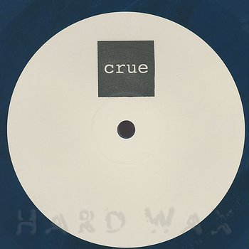 Cover art - Crue: Kyle Hall & Gerd Janson Remixes