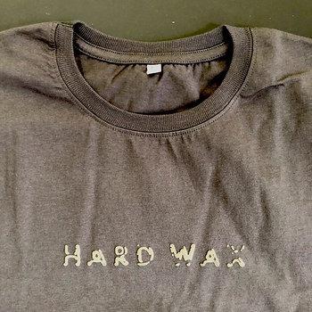 Cover art - T-Shirt, Size L: Dark Charcoal