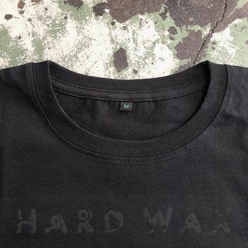 Cover art - T-Shirt, Size L: Black
