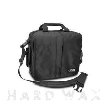 Cover art - CourierBag Deluxe: Black
