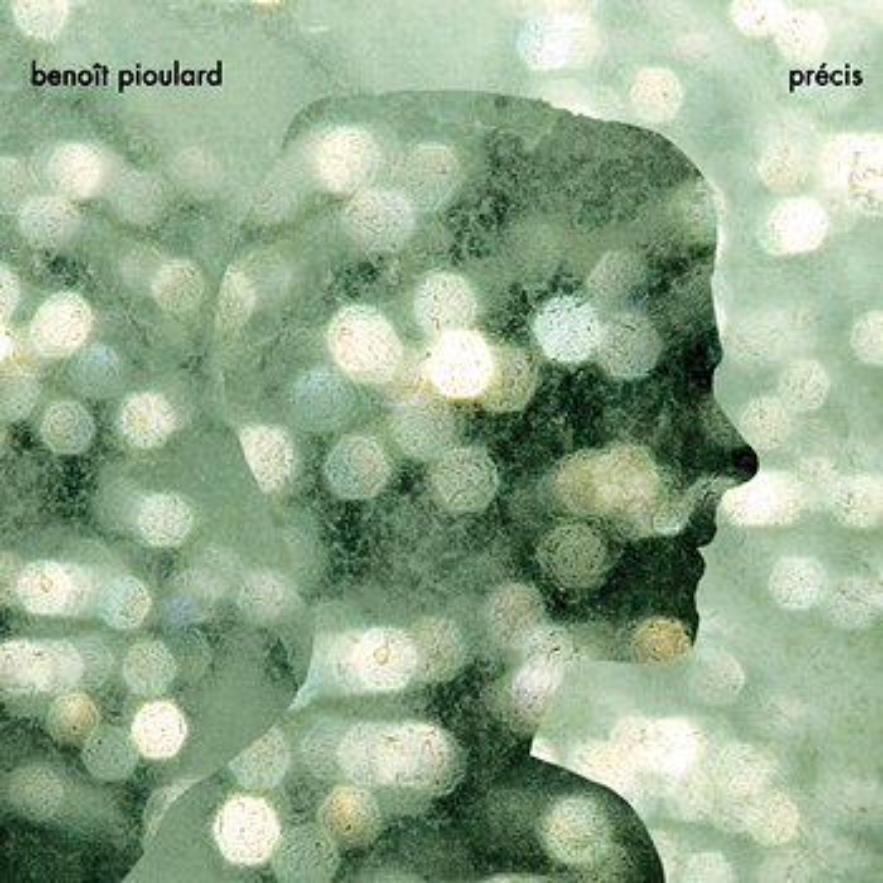 Cover art - Benoît Pioulard: Précis