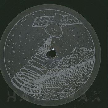 Cover art - London Modular Alliance: Glass Cannon EP