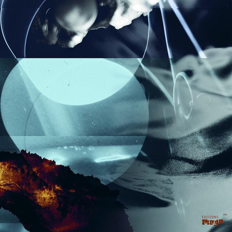 Cover art - Julia Reidy: Vanish