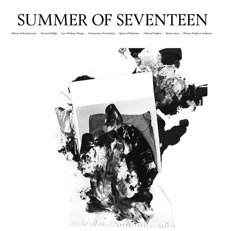 Cover art - Summer of Seventeen: Summer of Seventeen