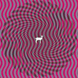Cover art - Deerhunter: Cryptograms / Fluorescent Grey
