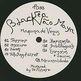 Cover art - Blacksea Não Maya: Máquina De Vénus