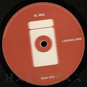 Cover art - El Mal: Bad Schandau