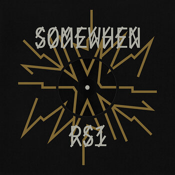 Cover art - Somewhen: RS1