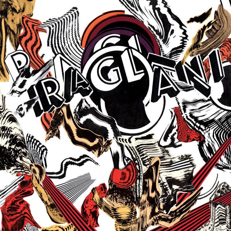 Cover art - Raglani: Of Sirens Born