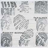 Cover art - Robert Rental: Paralysis