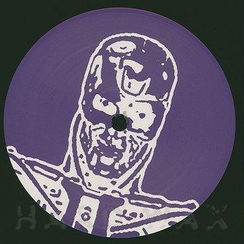Cover art - Luz1e: Cybernetic Movement E.P.