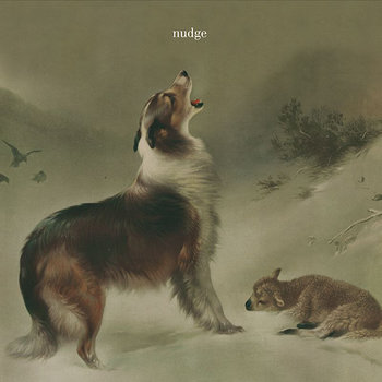 Cover art - Nudge: As Good As Gone