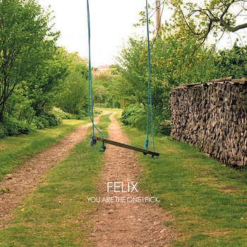 Cover art - Felix: You Are The One I Pick