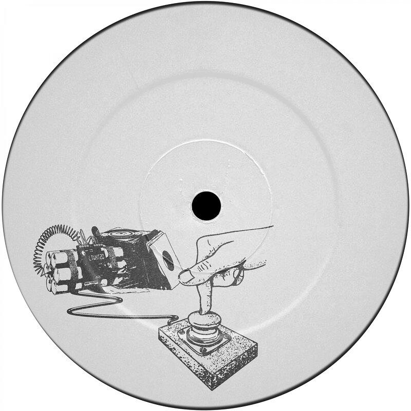 Cover art - Denham Audio: Feel the Panic