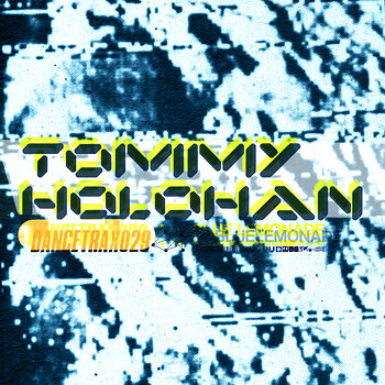 Cover art - Tommy Holohan: Dance Trax Vol. 29