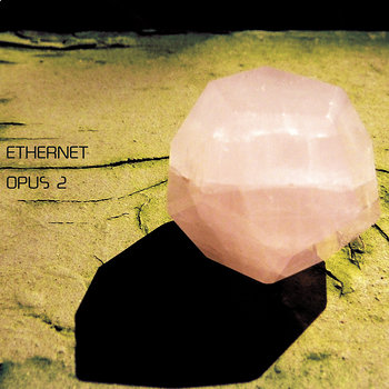 Cover art - Ethernet: Opus 2