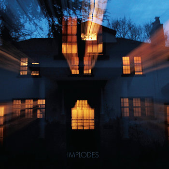 Cover art - Implodes: Recurring Dream