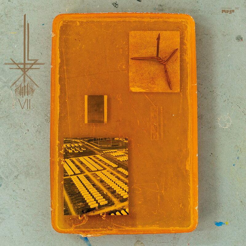 Cover art - KTL: VII