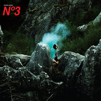Cover art - Christina Vantzou: No. 3