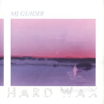 Cover art - MJ Guider: Precious Systems