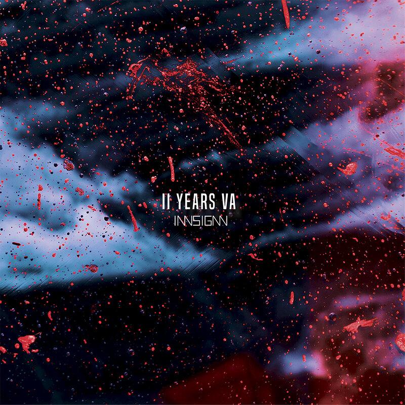 Cover art - Various Artists: Innsignn 2 Years