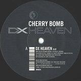 Cover art - Cherry Bomb: DX Heaven