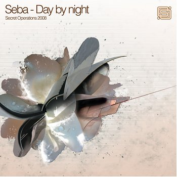 Cover art - Seba: Day By Night
