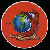 Cover art - DJ Junk: Rare Earth
