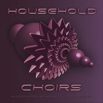Cover art - Various Artists: Household Choirs