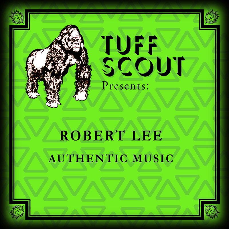Cover art - Robert Lee: Authentic Music