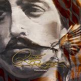 Cover art - Roberto Rodriguez: Thaumatrope