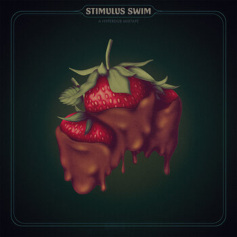 Cover art - Various Artists: Stimulus Swim
