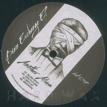 Cover art - Another Alias: Brain Exchange EP