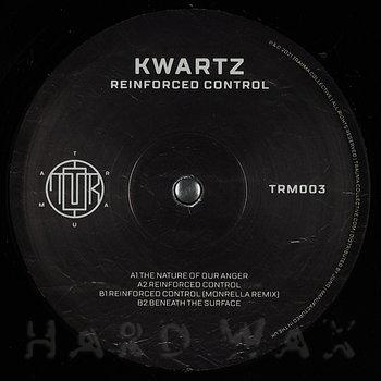 Cover art - Kwartz: Reinforced Control