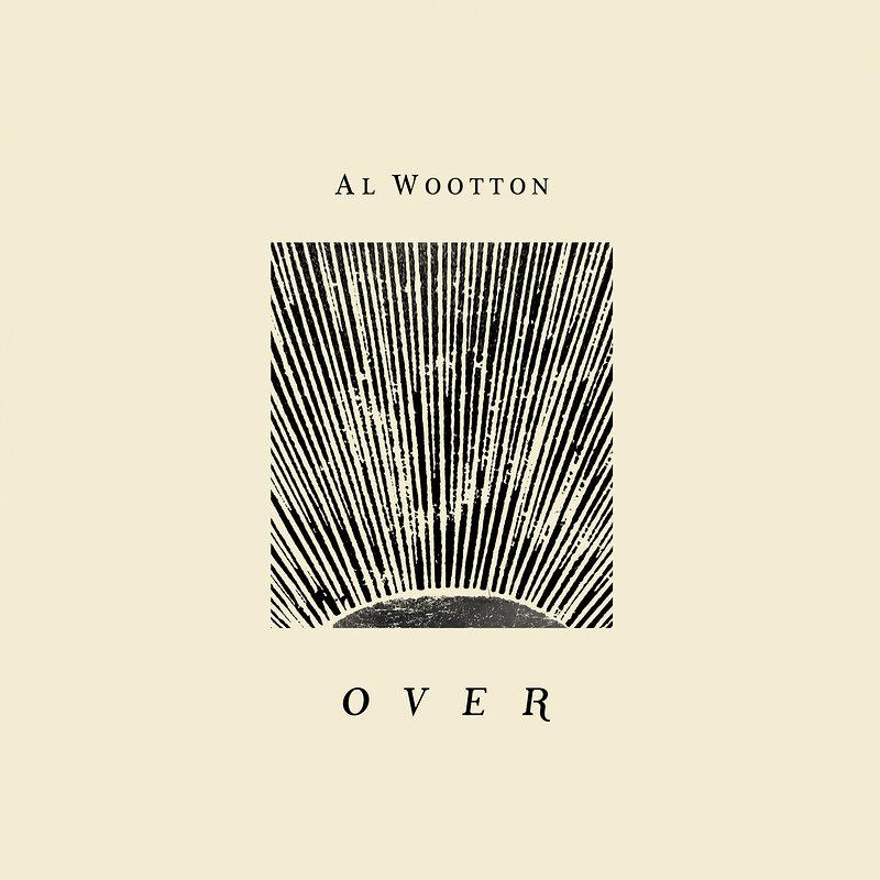 Cover art - Al Wootton: Over (Single Version)