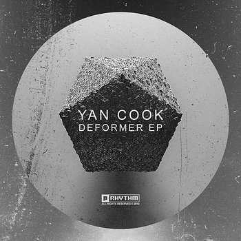 Cover art - Yan Cook: Deformer EP
