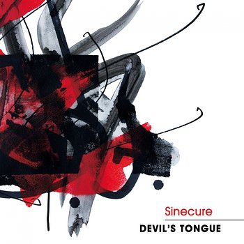 Cover art - Sinecure: Devil's Tongue
