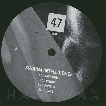 Cover art - Swarm Intelligence: 47 26