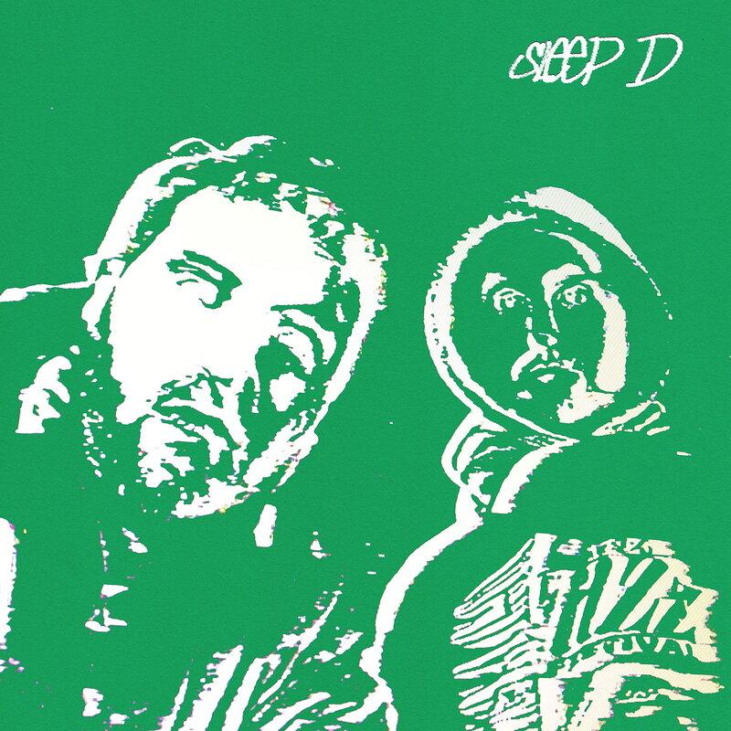 Cover art - Sleep D: BSD-01