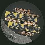 Cover art - Alex Jann: Dance Trax, Vol. 27