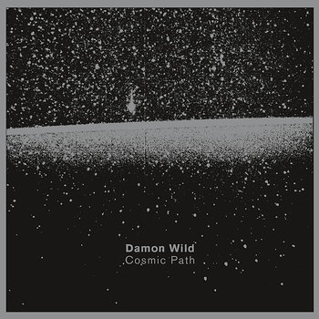 Cover art - Damon Wild: Cosmic Path