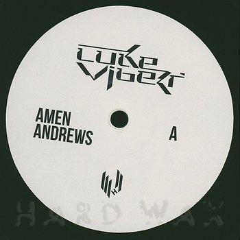 Cover art - Luke Vibert: Presents Amen Andrews